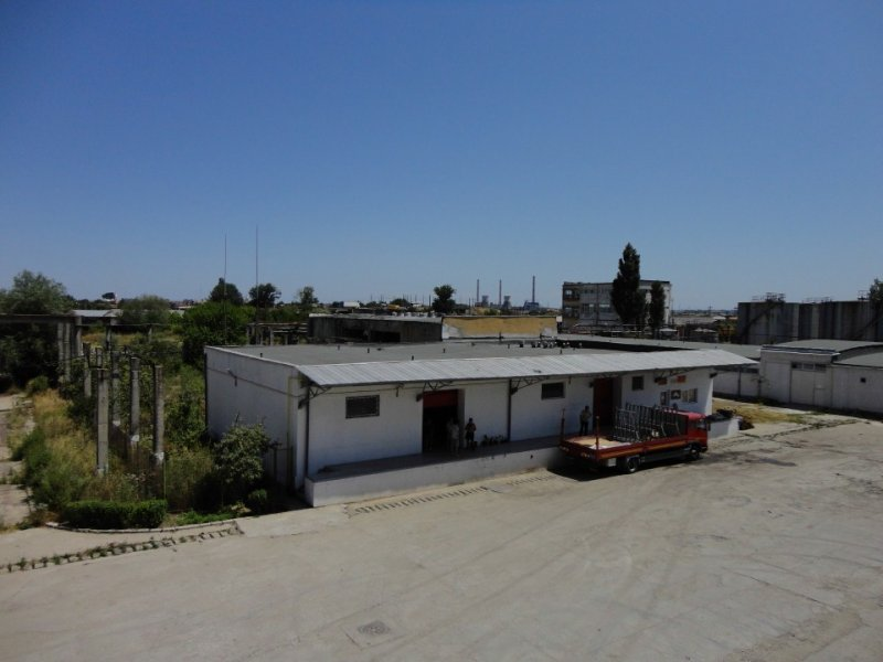 Warehouse for rent  in Timisoara