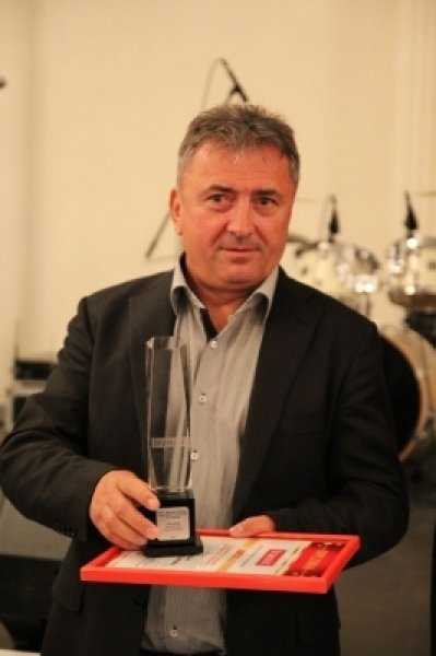 Ion Lazar, the best transport manager
