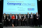 European Transport Company of the Year 2010